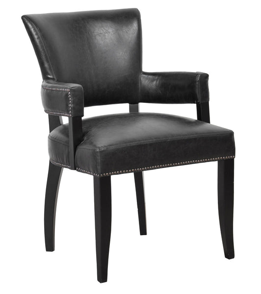 Ronan Arm Chair Mink - Skylar's Home and Patio
