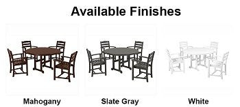 ... 5 Pc. La Casa Cafe Dining Set