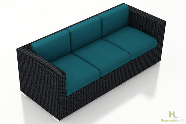 Urbana Coffee Bean Sofa