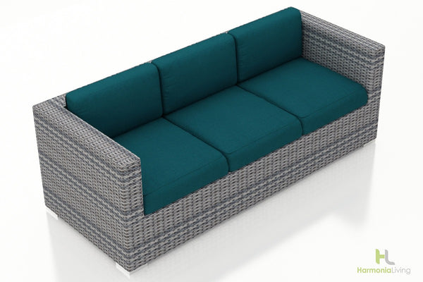 District Sofa - Skylar's Home and Patio
