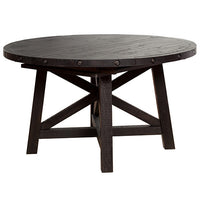 Limor Round Table - Skylar's Home and Patio