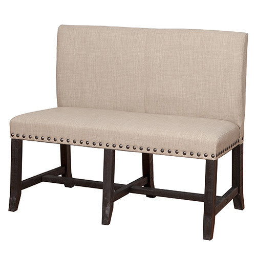 Limor Settee - Skylar's Home and Patio