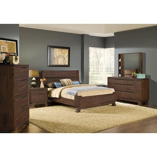 Eugene Bedroom Collection Combo Set - Skylar's Home and Patio