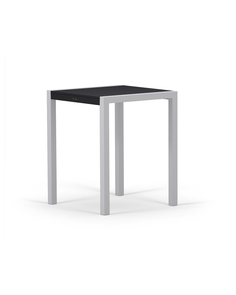 "POLYWOOD® MOD SOLID™ 30"" Counter Table - Skylar's Home and Patio"