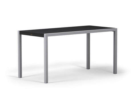 "POLYWOOD® MOD SOLID™ 36"" x 73"" Counter Table"