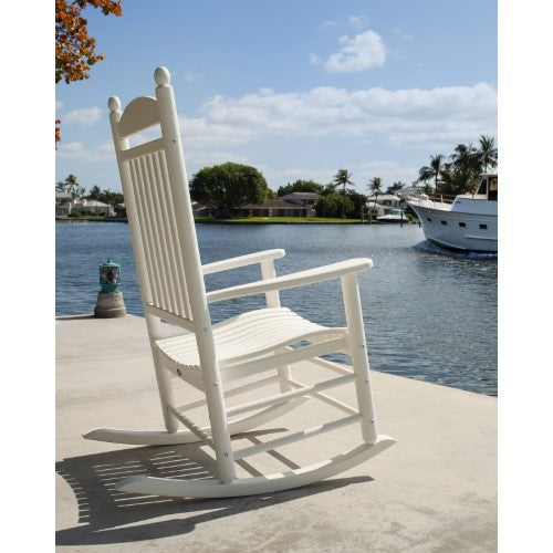 POLYWOOD® Jefferson Rocker - Skylar's Home and Patio