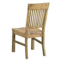 Morris Chair - Skylar's Home and Patio
