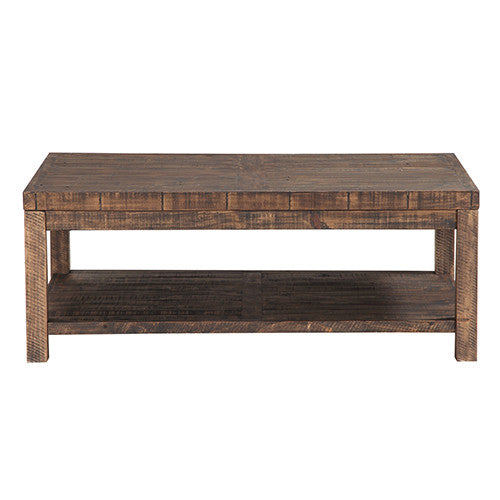 Platts Coffee Table - Skylar's Home and Patio