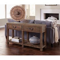 Platts Console Table - Skylar's Home and Patio
