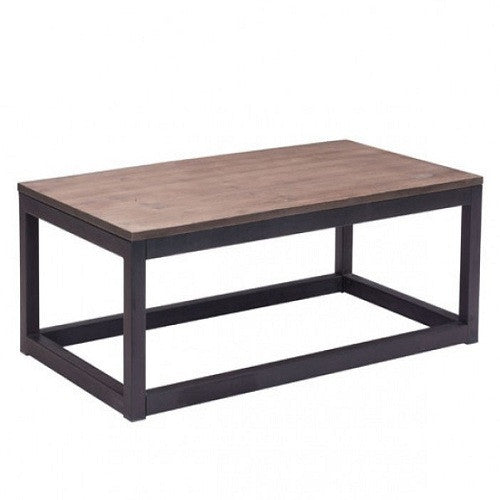 Civic Center Rectangular Coffee Table - Skylar's Home and Patio