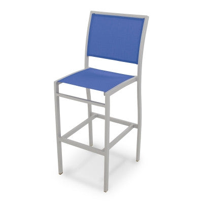 POLYWOOD® Bayline™ Bar Side Chair - Skylar's Home and Patio
