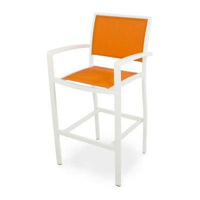 POLYWOOD® Bayline™ Bar Arm Chair - Skylar's Home and Patio