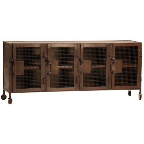Kenter Sideboard - Skylar's Home and Patio
