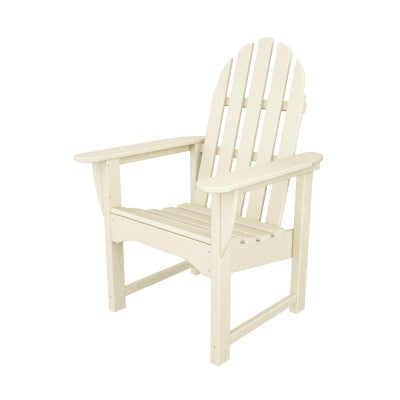 POLYWOOD® Classic Adirondack Casual Chair - Skylar's Home and Patio