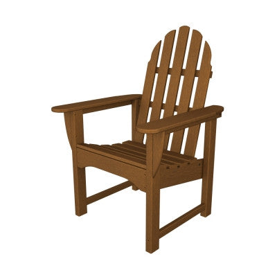 POLYWOOD® Classic Adirondack Casual Chair