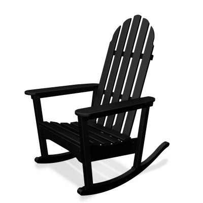 POLYWOOD® Classic Adirondack Rocker - Skylar's Home and Patio