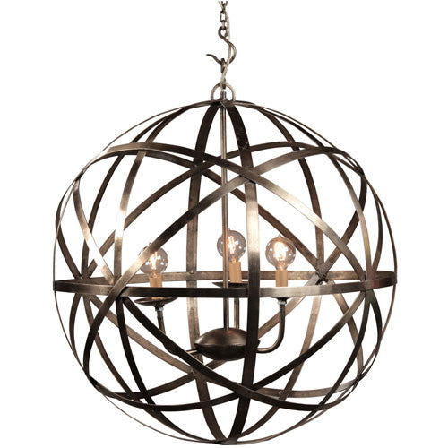 Patti Chandelier - Skylar's Home and Patio