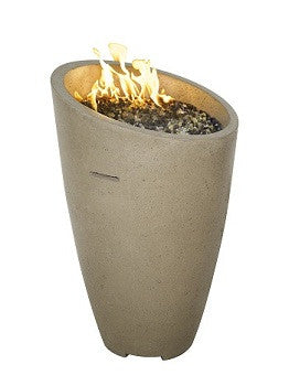 Eclipse Fire Urn - Skylar's Home and Patio