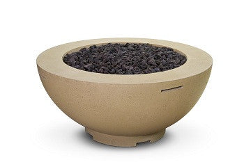 48″ Fire Bowl - Skylar's Home and Patio