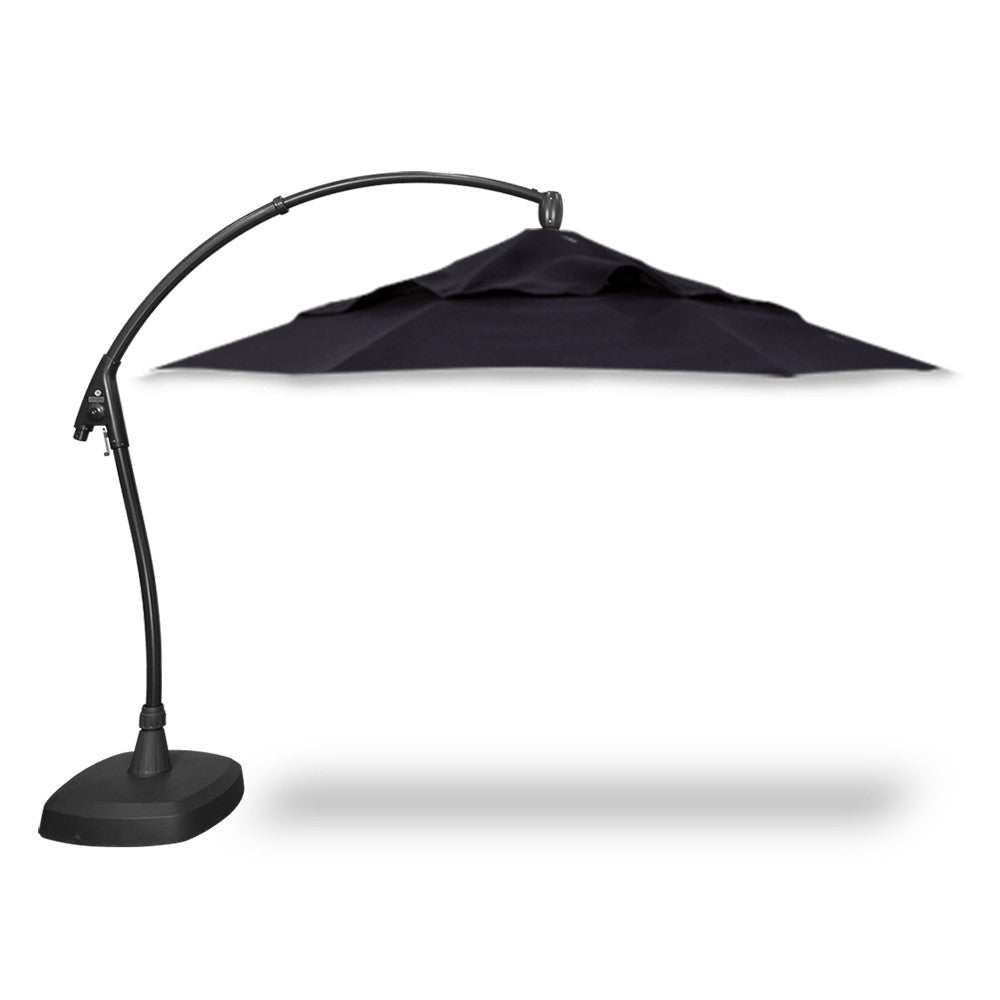 11' AG28 Cantilever Umbrella - Octagon