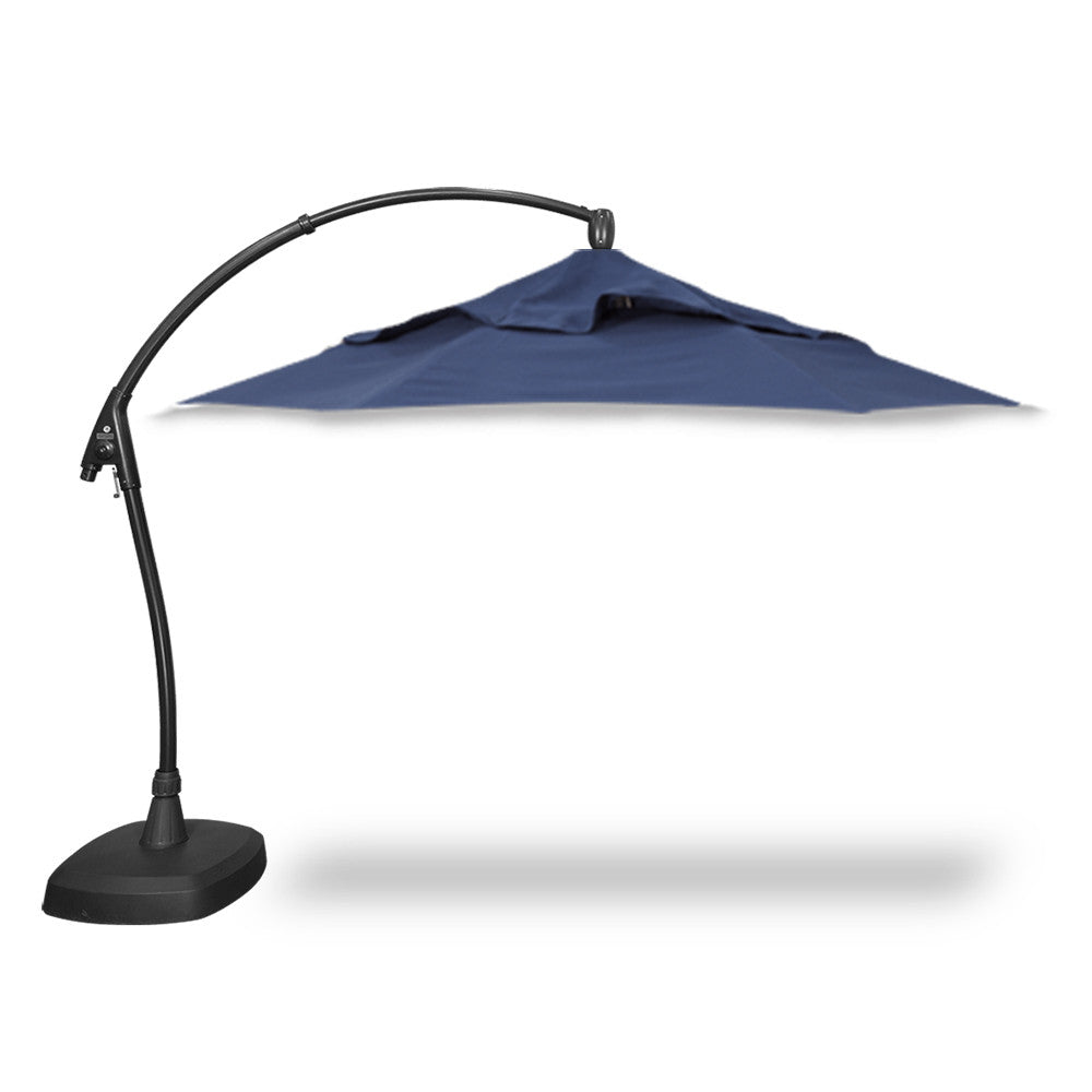 11' AG28 Cantilever Umbrella - Octagon - Skylar's Home and Patio