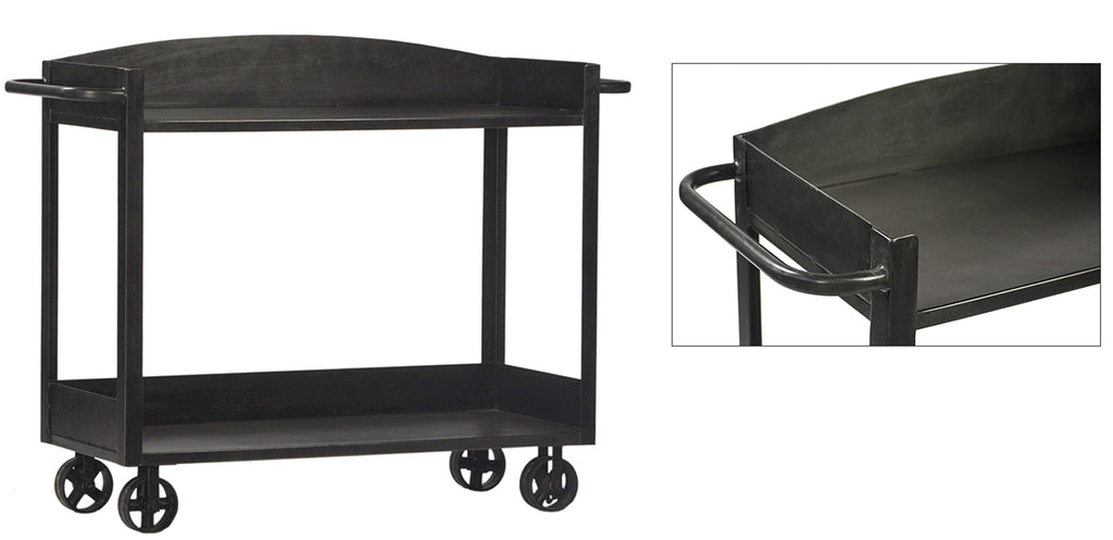 Connolly Iron Trolley - Skylar's Home and Patio