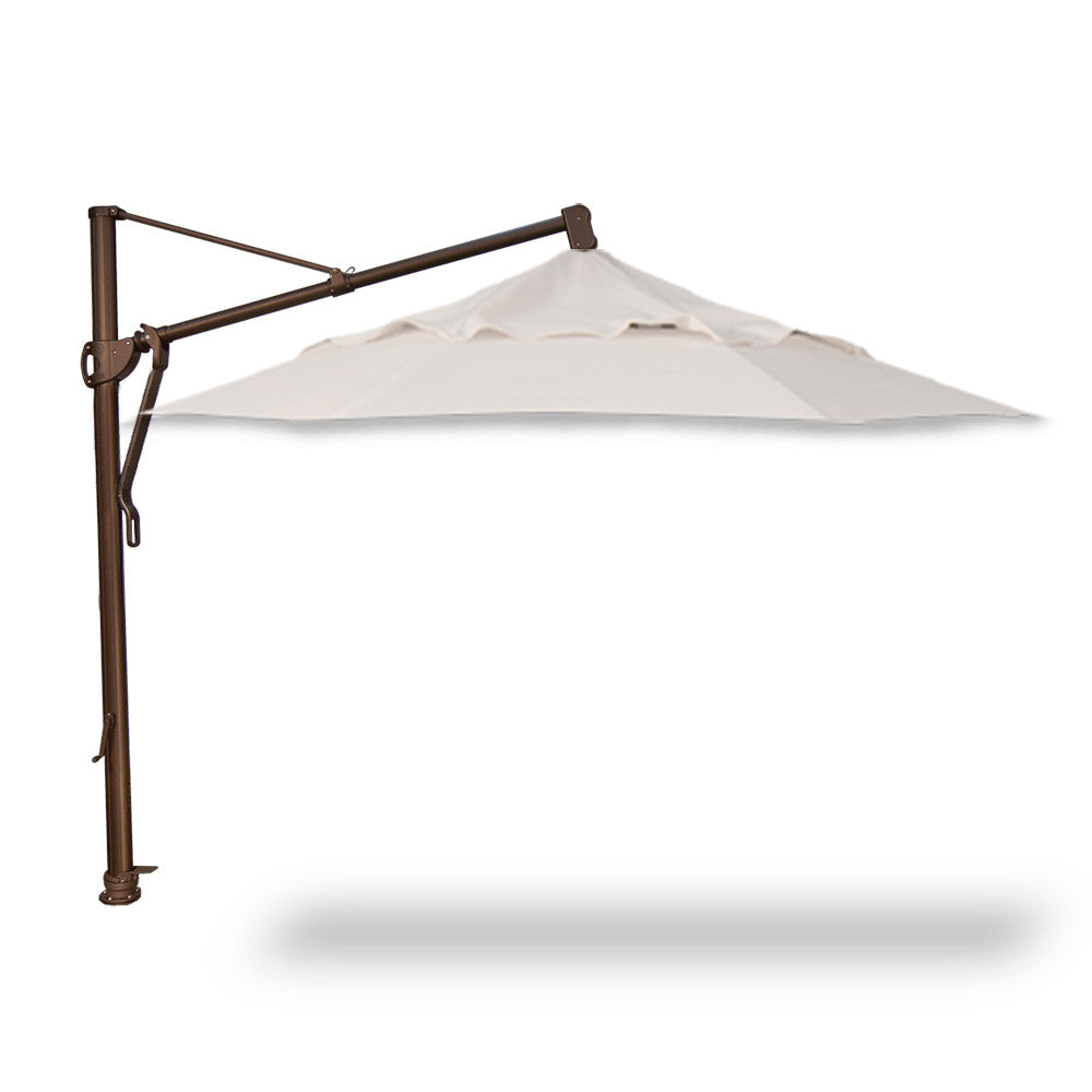 11' AKZ Cantilever Umbrella - Octagon