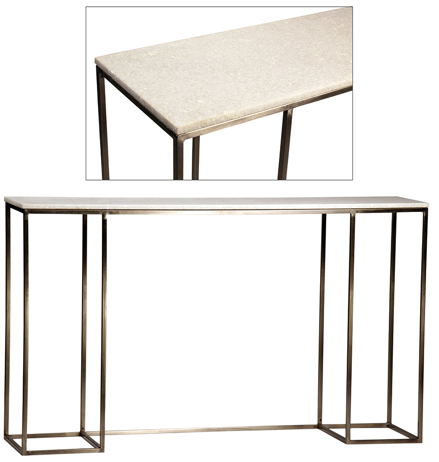Sinclair Console Table - Skylar's Home and Patio