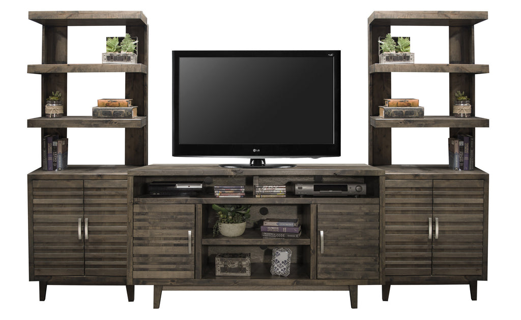 Avondale Entertainment Wall - Skylar's Home and Patio
