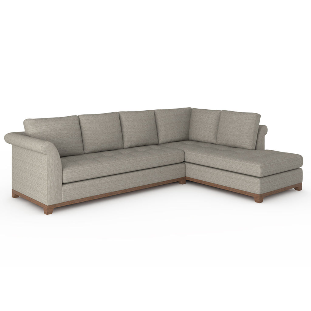 Aviara Sectional - Skylar's Home and Patio