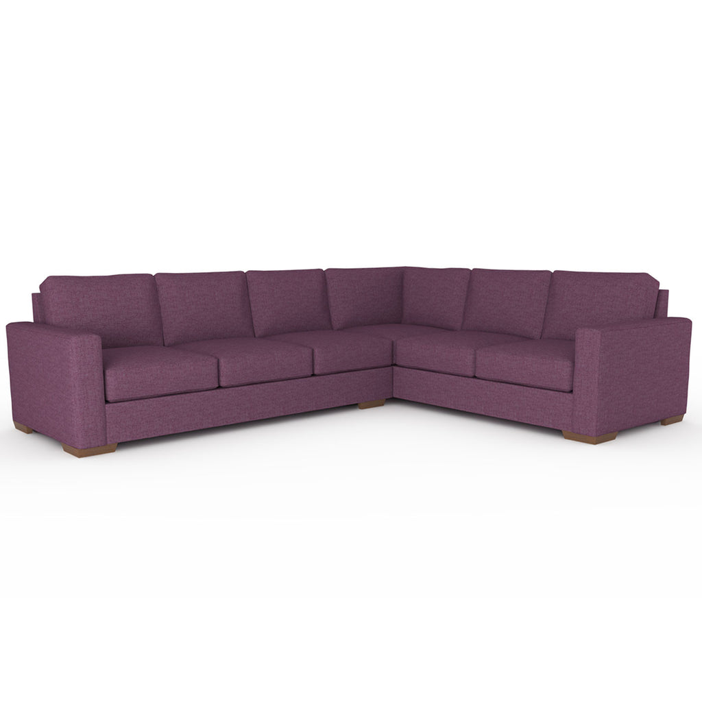 Axel 2 Piece Sectional - Skylar's Home and Patio