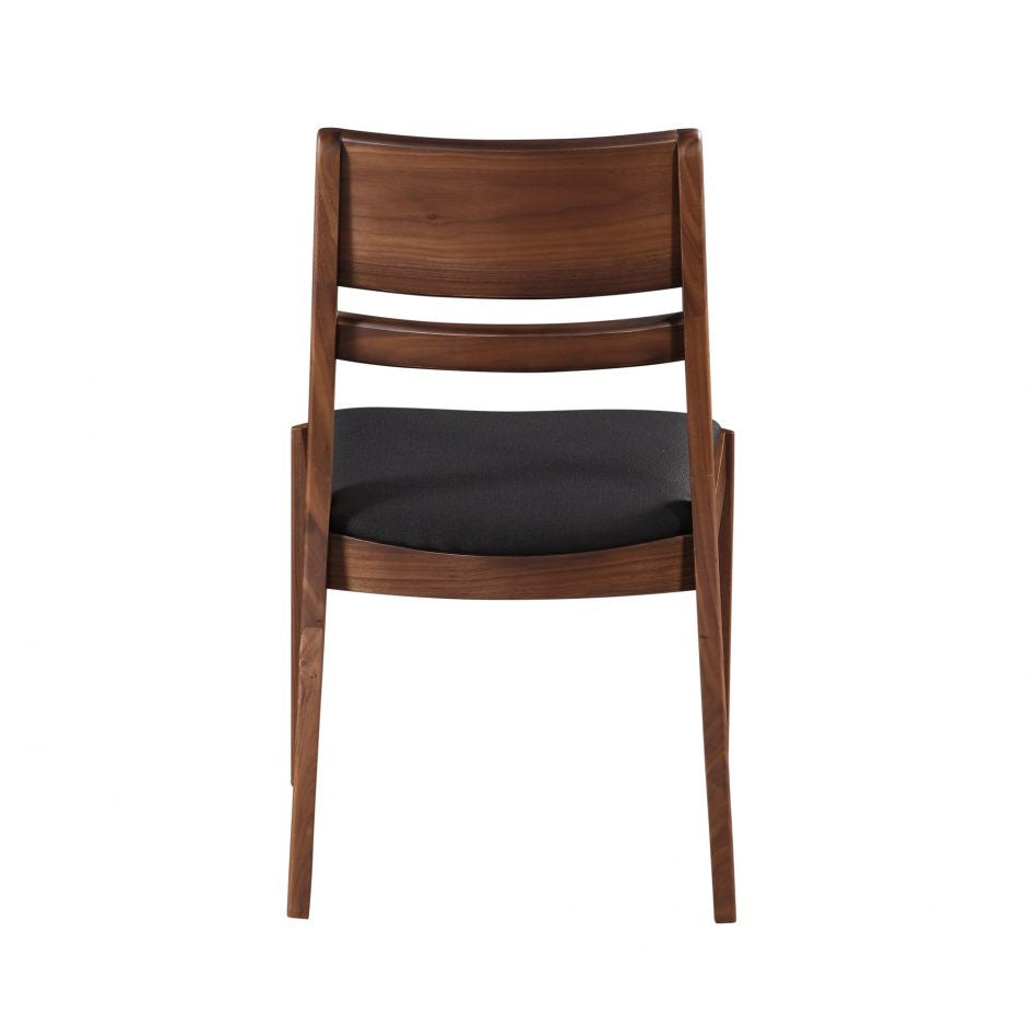 Figaro Dining Chair Black-M2 - Skylar's Home and Patio