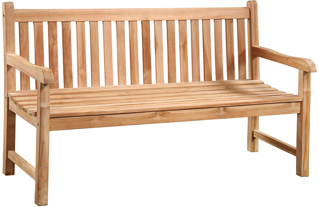 "Windsor Bench 59"" - Skylar's Home and Patio"