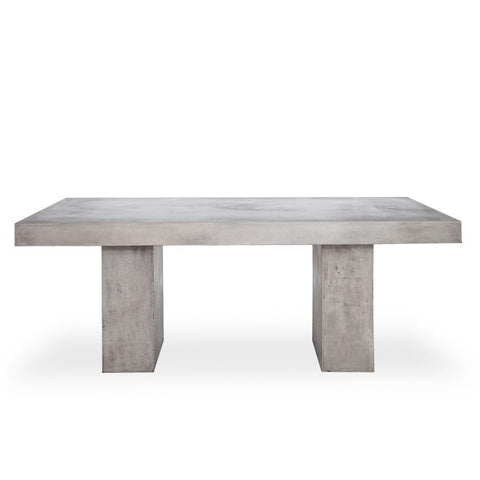 Antonius Fiberstone Dining Table - Skylar's Home and Patio