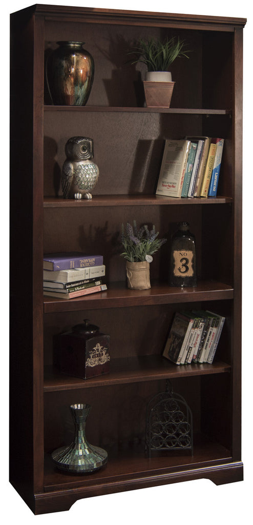 Brentwood Bookcases - Skylar's Home and Patio