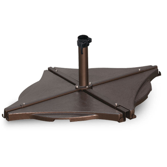BX-AG Cross Base Weights Umbrella Base - Skylar's Home and Patio