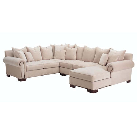 Bennington 3pc. Sectional - Skylar's Home and Patio
