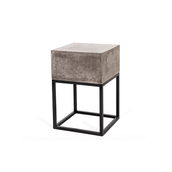 Block End Table - Skylar's Home and Patio