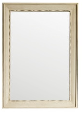 "Bristol 29"" Rectangular Mirror"