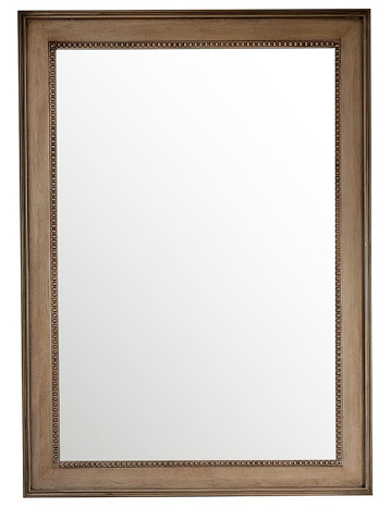 "Bristol 29"" Rectangular Mirror - Skylar's Home and Patio"