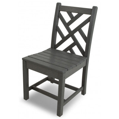 Pollywood Dining Chairs San Diego: Chippendale Dining Side Chair