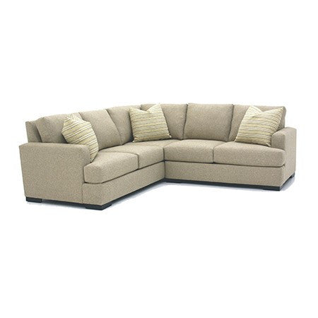 Century Sectional - Skylar's Home and Patio