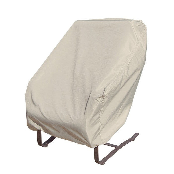 Rocking Chair with elastic - Protective Furniture Covers
