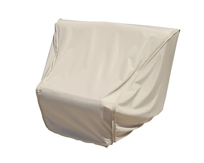 Modular Corner (Wedge) fits corner sectional - Protective Furniture Covers