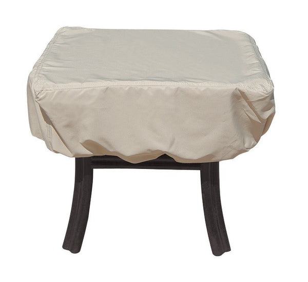 Fits all 28″ Square and 24″ Round & Smaller Occasional Tables - Protective Furniture Covers