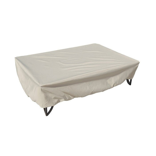 Fits all Oval and Rectangle Occasional Tables - Protective Furniture Covers