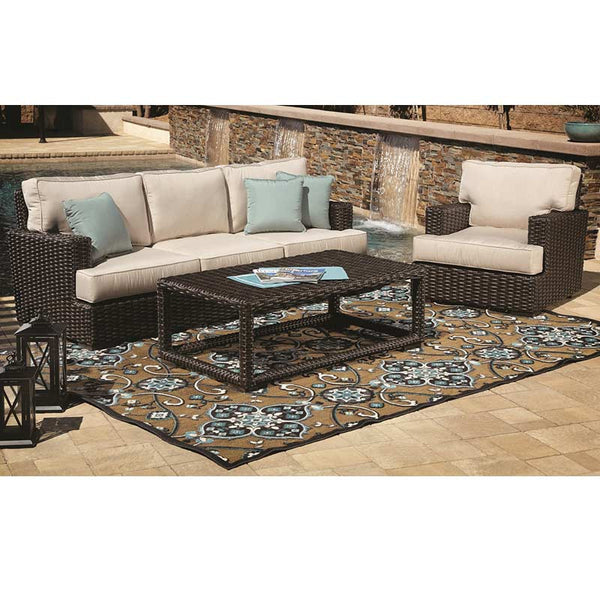 Cardiff 3pc. Sofa Set - Skylar's Home and Patio