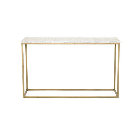Carrera Console Table - Skylar's Home and Patio