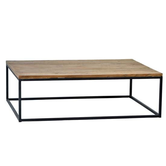 Chelsea Coffee Table