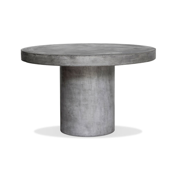 Circulo Round Dining Table - Skylar's Home and Patio